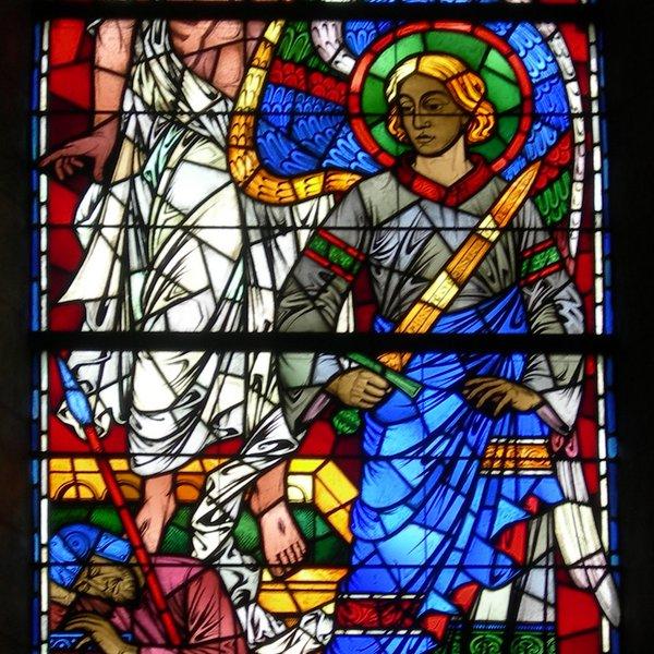 Johannes 15 9-17